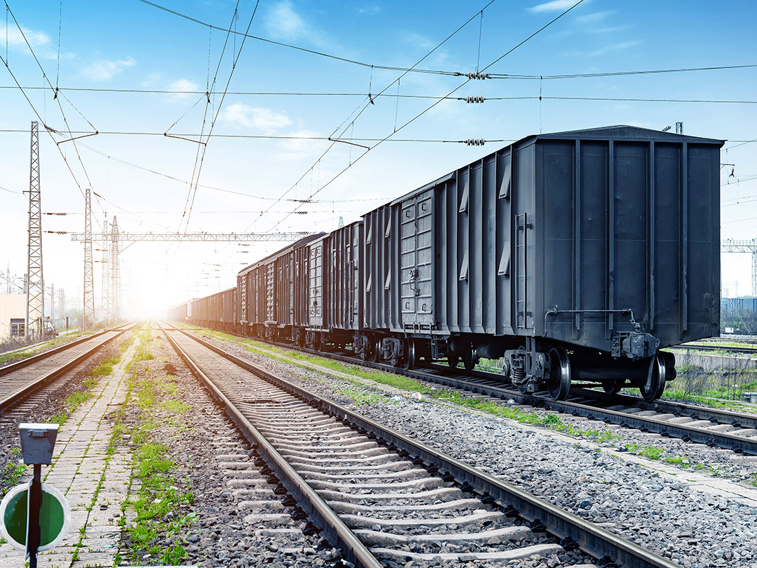 TRUST FLEXITANKS obtains Russian rail certificate