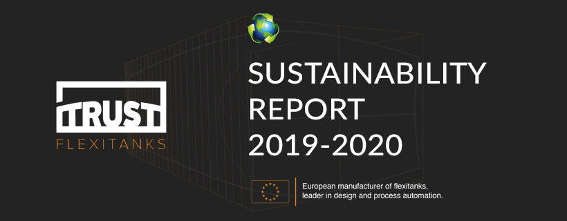 "TRUST ""2019/20 Sustainability report"""